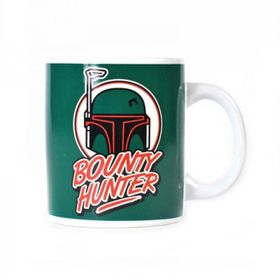 Star Wars: Mug - Bounty Hunter (Parallel Import)