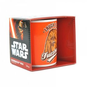 Star Wars: Mug - Laugh It Up Fuzz Ball (Parallel Import)