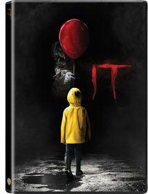 IT (2017) (DVD)