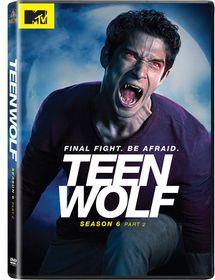 Teen Wolf Season 6 Part 2 (DVD)