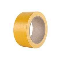 Cloth 20m Duct Tape - Yellow