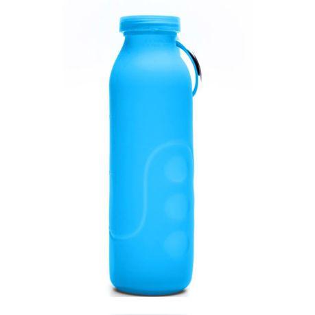 bf1ce7a0553a Bubi Reusable Water Bottle - Pacific Blue (1000ml)