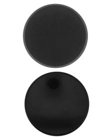 Medalist Core Sliders - Black