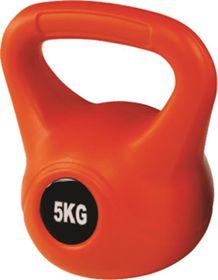 Medalist Cement Kettlebells - 5kg