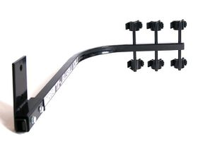 Rackmaster Tow Bar Mount Bicycle Rack (Size: 3XL)
