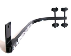 Rackmaster Tow Bar Mount Bicycle Rack (Size: 2XL)