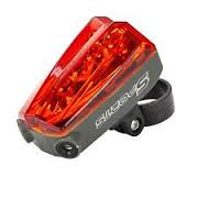 San Yun Bike Light