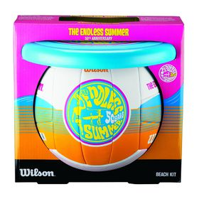 Wilson Endless Summers Volleyball Kit