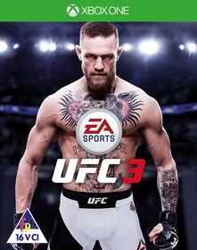 EA Sports: UFC 3 (Xbox One)