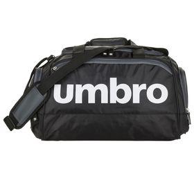 Umbro Tog Bag - Black & White (Size: Small)