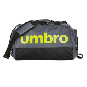 Umbro Tog Bag - Moon Mist & Carbon (Size: Small)