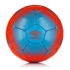 Umbro Veloce Iv Soccer Ball - Bluebird & Orange (Size: 4)