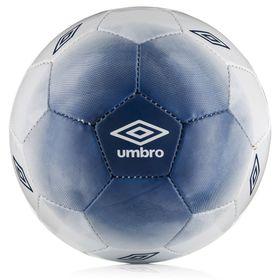 Umbro Veloce Iv Soccer Ball - Navy & White (Size: 4)