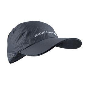 RaidLight Waterproof Cap - Dark Grey