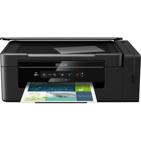 Epson Ecotank ITS L3050 3-in-1 Wi-Fi Printer | Buy Online in