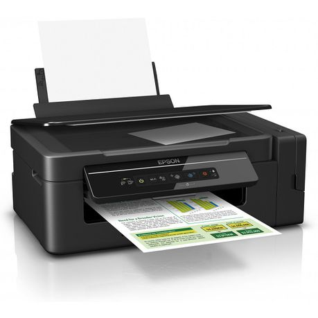 Epson Ecotank ITS L3060 3-in-1 Wi-Fi Printer | Buy Online in South