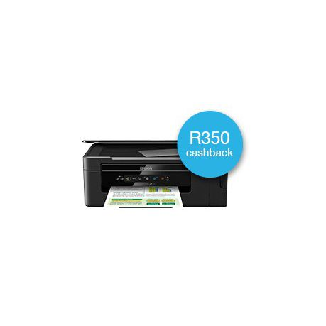 Epson Ecotank L3060 3-in-1 Wi-Fi Printer | Buy Online in