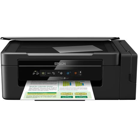 Epson Ecotank L3060 3-in-1 Wi-Fi Printer   Buy Online in