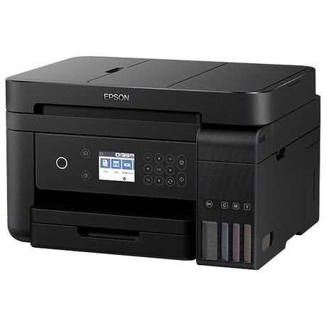 Epson Ecotank ITS L6170 3-in-1 Wi-Fi Printer | Buy Online in South