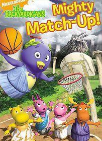 Backyardigans:Mighty Match up - (Region 1 Import DVD)