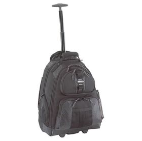 "Targus Rolling Notebook Backpack 15.4"""