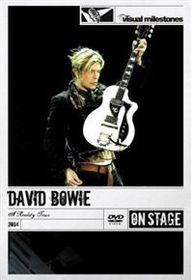 Reality Tour, The - (Australian Import DVD)