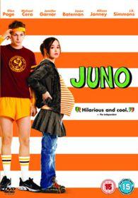 Juno - (Import DVD)
