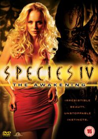 Species IV - (Import DVD)