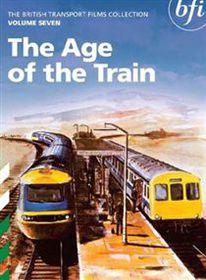 British Transport Films vol.7 - (Import DVD)