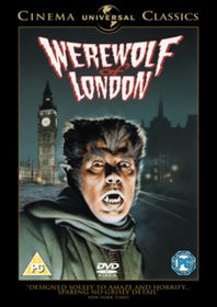 Werewolf of London - (Import DVD)