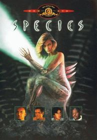 Species I - (DVD)