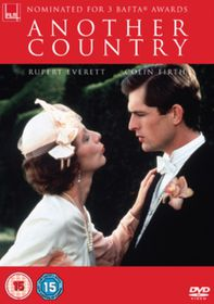Another Country - (Import DVD)