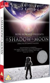 In the Shadow of the Moon - (Import DVD)