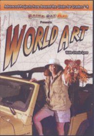 World Art & Crafts - (Import DVD)