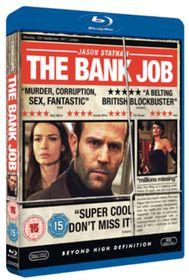 Bank Job - (Import Blu-ray Disc)