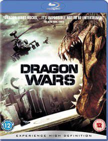 Dragon Wars (Blu-ray)