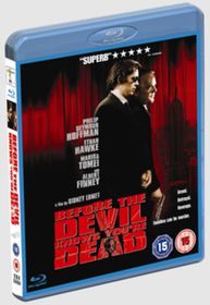 Before the Devil Knows You're Dead - (Import Blu-ray Disc)