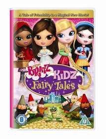 Bratz: Kidz Fairytalez (DVD)