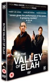 In the Valley of Elah - (Import DVD)