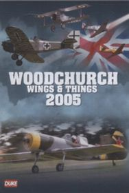 Woodchurch Wings and Things 2005 - (Import DVD)