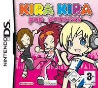 Kira Kira Pop Princess (NDS)