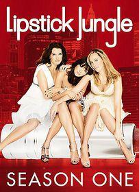 Lipstick Jungle:Season One - (Region 1 Import DVD)