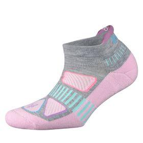 Balega Women's Enduro No Show Socks - Bubblegum (Size: S)