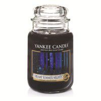 Yankee Candle Dreamy Summer Nights Large Classic Jar
