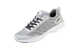 Umbro Mens Breeze Trainer - Grey & White
