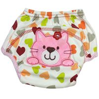 BamBoo Baby Training Pants - Cat