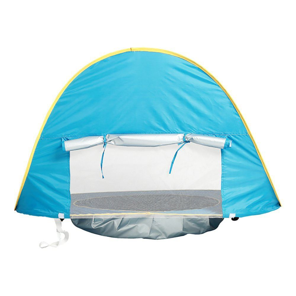 Pop Up Baby Beach Tent with Splash Pool  sc 1 st  Takealot.com & Pop Up Baby Beach Tent With Splash Pool | Buy Online in South ...