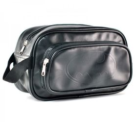 Batman: Logo Wash Bag (Parallel Import)