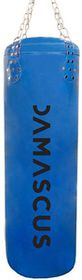 Damascus Boxing PVC HD Punching Bag 50kg - Blue