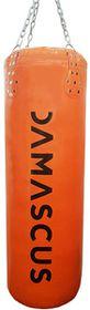 Damascus Boxing PVC HD Punching Bag 50kg - Orange